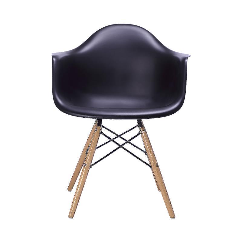 Sillas vintage baratas trendy sillas vintage style en for Sillas negras baratas