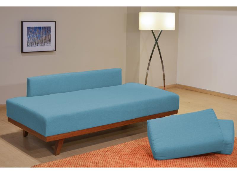 Sofa cama clasico sof cama clsico de cuero plazas locarno - Sofas cama galea ...
